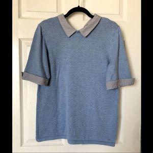 Hilfiger 100% Cotton Sweatshirt